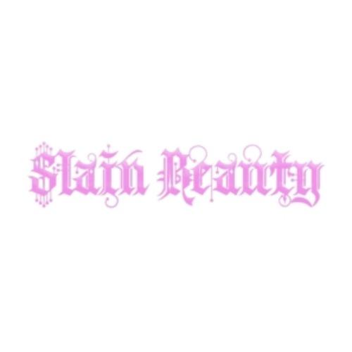 Slain Beauty