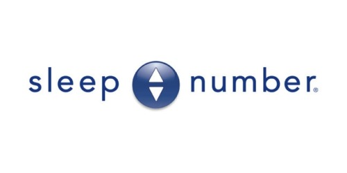 Sleep Number coupon