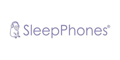 SleepPhones coupons