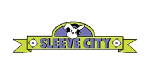 Sleeve City USA coupon