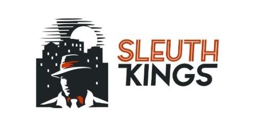 Sleuth Kings coupons