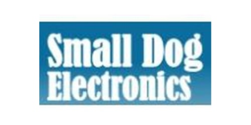 Small Dog Electronics coupons