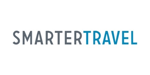 SmarterTravel coupons