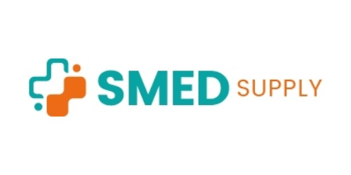 SMED Supply coupons