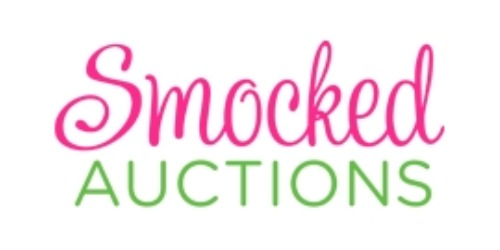 Smocked Auctions coupons