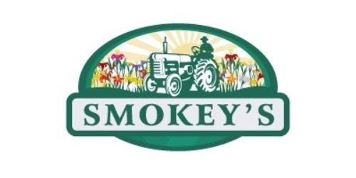 Smokey's Gardens coupon
