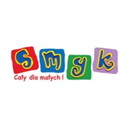 Smyk Shop Online
