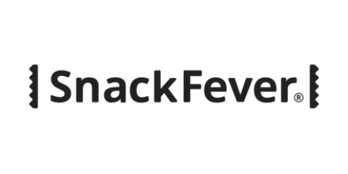 Snack Fever coupon