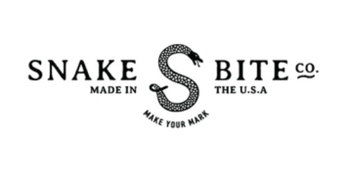 Snake Bite Co. coupons