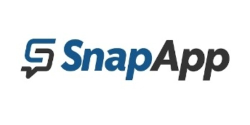 SnapApp coupons