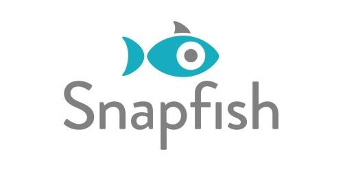 Snapfish UK coupons