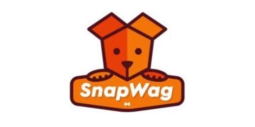 SnapWag coupons