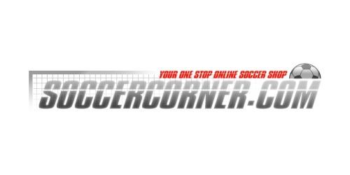soccer corner discount coupons