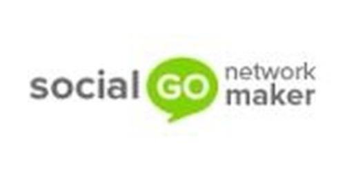 SocialGo coupons