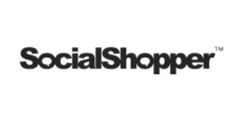 SocialShopper coupons