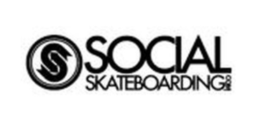 Social Skateboarding coupons