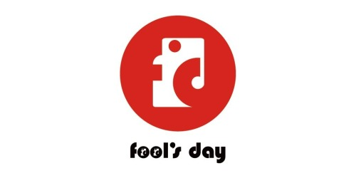 Fool's Day Fashion coupons