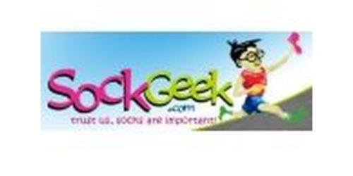 Sock Geek coupon