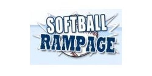 Softball Rampage coupons