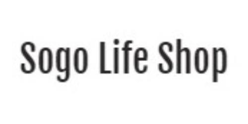50% Off Sogo life Shop Promo Code (+4 Top Offers) Aug 19 — Knoji