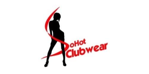 SoHot Clubwear coupon