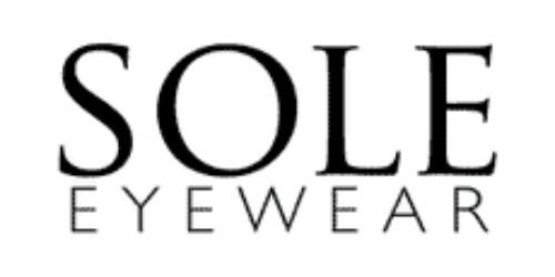 SoleEyewear coupons