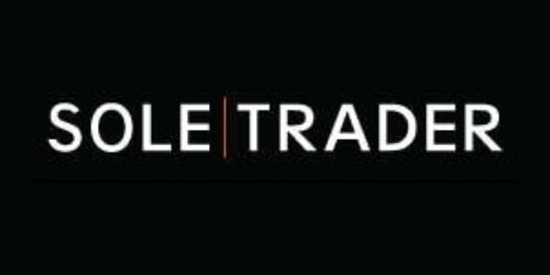 Sole Trader coupons