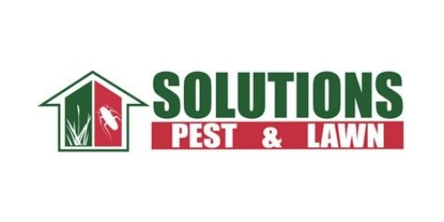 Solutions Pest & Lawn coupons