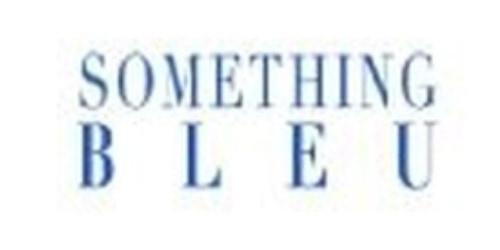 Something Bleu coupons