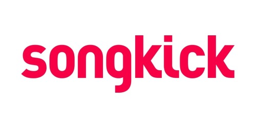 Songkick coupons