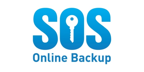 SOS Online Backup coupons