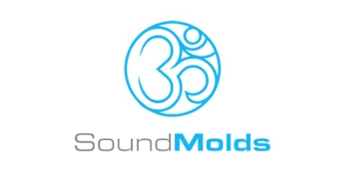 SoundMolds Custom Earbuds coupons