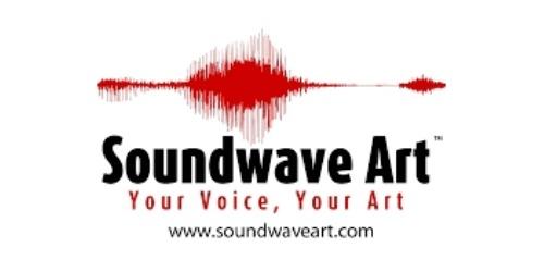 Soundwave Art coupons