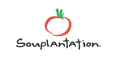 Souplantation coupon