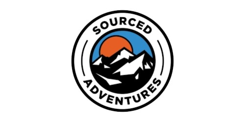Sourced Adventures coupons