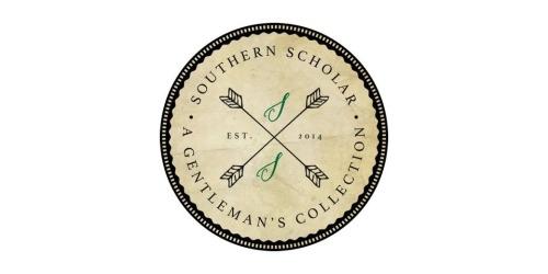 Southern Scholar coupon