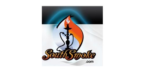 South Smoke Shop coupons