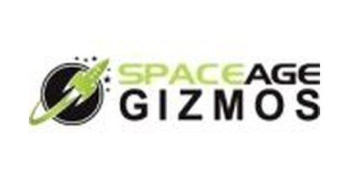 Space Age Gizmos coupons