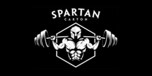 Spartan Carton coupons
