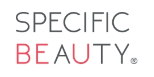 Specific Beauty coupons