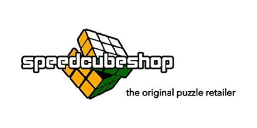 SpeedCubeShop coupons