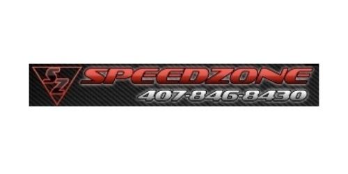 Speedzone coupons