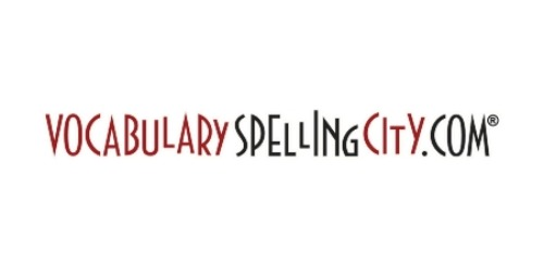 VocabularySpellingCity coupons