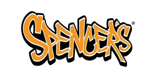 Spencers Online coupons