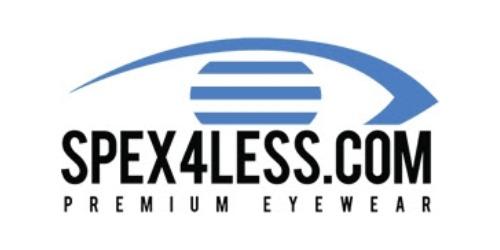 4c50f94f05 50% Off SPEX4LESS Promo Code (+13 Top Offers) Apr 19 — Spex4less.com