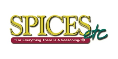 Spices etc. coupon