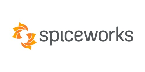 Spiceworks coupons