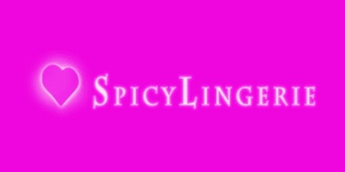 Spicy Lingerie coupon