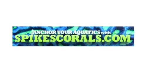 Spikes Corals coupons