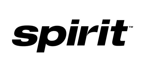 Spirit Airlines coupon